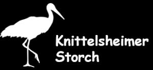 Knittelsheimer Storch